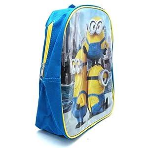 51cYyXp QGL. SS300  - Minions Despicable Me Kids Backpack/ School Bag