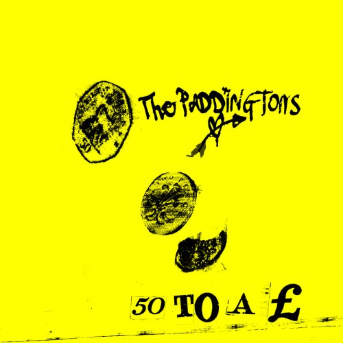 50 to A £ (Uk Comm CD)