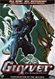 Guyver 2: The Bioboosted Armor Procreation of the [Import USA Zone 1]