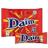 Daim Bar 3X 28G (Packung von 2)