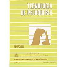 Tecnología de peluquería I
