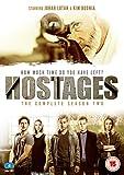 Hostages: The Complete Season kostenlos online stream
