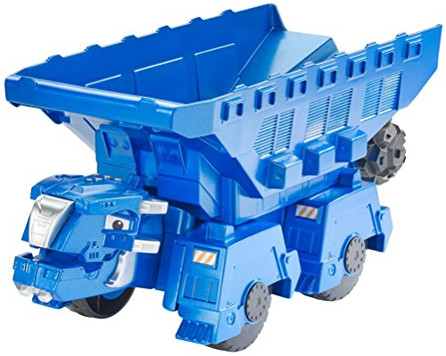 DreamWorks Dinotrux Load Luggin' Ton-Ton Spielzeug (Wars Star Tonton)
