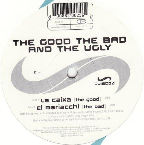 la-caixa-vinyl-single