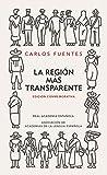 La región más transparente/ Where the Air is Clear
