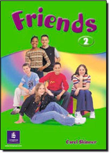 Friends. Student's book. Per la Scuola secondaria di primo grado: Friends. 2º ESO - Students' Book 2 por Vvaa