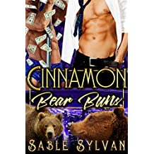 Cinnamon Bear Buns: A BBW Bear Shifter Menage Paranormal Romance Novella (The Twelve Dancing Bears Book 4)