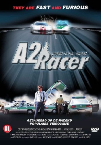A2 Racer [Holland Import]