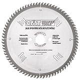 CMT Orange Tools 284.108.14p–Kreissägeblatt für Aluminium 350x 32x 3.2Z 108TCG 5Grad pos.