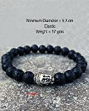 Young-Forever-Dvine-Black-Lava-Stone-hematite-Jasper-Reiki-Yoga-Meditation-Buddha-Bracelet-diffuser-bracelet-for-Men-Women-Boys-Girls