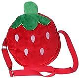 La vogue Fruit Form Kinder Umhängetasche Body Bag Crossbag