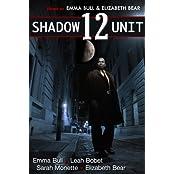 Shadow Unit 12 (English Edition)