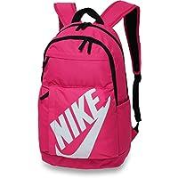 Nike Elmntl Bkpk, Mochila Unisex Adultos, (Bluefrce/Blck/Whit),