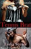 Spanked Husbands: Tennis Brat (English Edition)