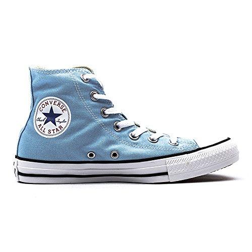 Sneaker Alla Caviglia All Stars Hi Top (Blu Cielo) Blu