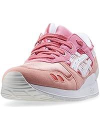 Asics - Zapatillas para niño Rosa rosa