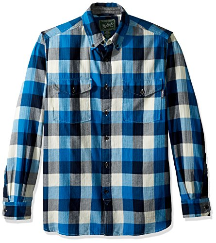 woolrich-mens-stone-rapids-eco-rich-modern-fit-shirt-blue-jay-buffalo-xx-large