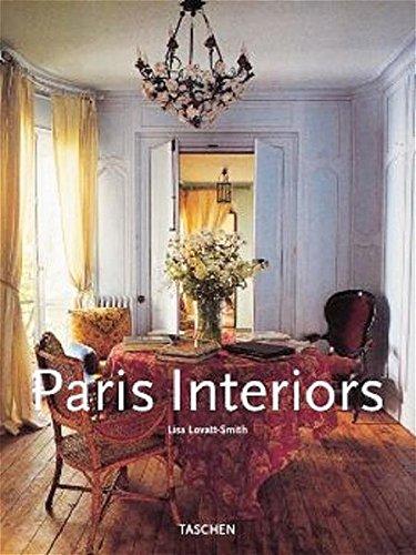 Paris interiors par Lisa Lovatt-Smith