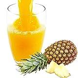 Ananassaft Pulver - Ananas Fruchpulver - aus 100 % Frucht mit Maltodextrin 1 Kg