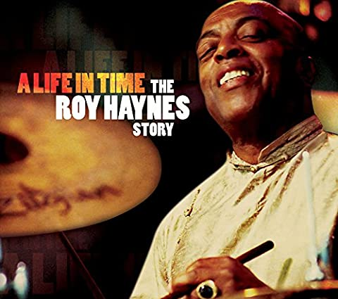Andrew Jack - Life in Time: The Roy Haynes