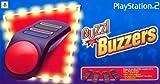 PlayStation 2 - Sony Buzz Buzzer [UK Import]