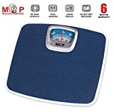 Best Bathroom Weighing Scales - MCP Deluxe Personal Weighing Scale upto 130 kgs Review