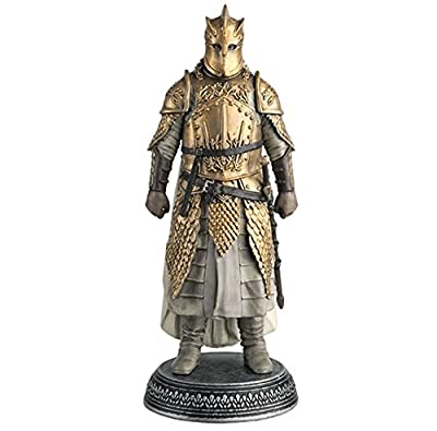 H&BO Game of Thrones Collection #52 The Mountain (Ser Gregor Clegane)