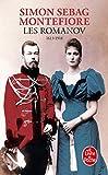 Les Romanov - Le Livre de Poche - 25/10/2017