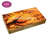 #10: Karachi Bakery Oats and Raisins Cookies, 200g