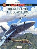 Buck Danny Vol. 5 : Thunder Over the Cordillera