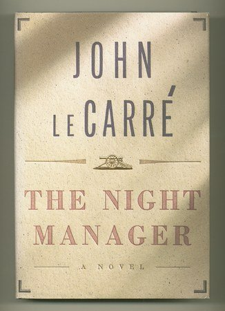 The Night Manager (Random House Large Print)