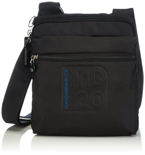 mandarina-duck-md20-womens-cross-body-bags-black-noir-black-651-one-size