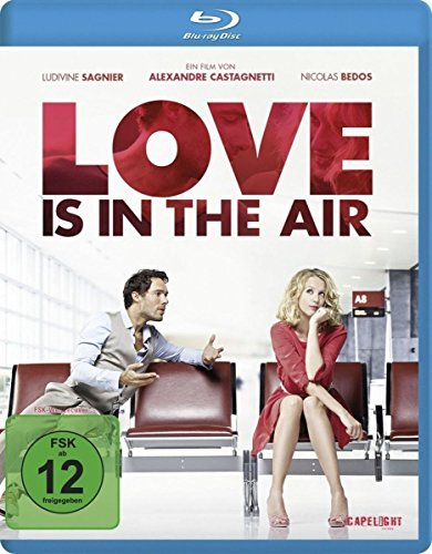 Love is in the Air [Blu-ray]