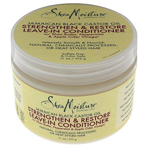 Shea Moisture Leave In Conditioner (Shea moisture jamaican black castor oil leave-in conditioner 312g/11oz)