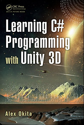 Learning C# Programming with Unity 3D (English Edition)
