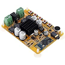 ARCELI TDA7492 Wireless Bluetooth 4.0 250W 2 Canales de Audio Receptor Estéreo Digital Power Amplifier Board