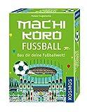 Scarica Libro Kosmos Spiele 692971 Machi Koro Calcio (PDF,EPUB,MOBI) Online Italiano Gratis