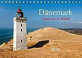 Dänemark – Unterwegs in Jütland 2018 (Tischkalender 2018 DIN A5 quer): Bilder Jütlands, der großen Halbinsel zwischen Nord- und Ostsee ... [Kalender] [Apr 01, 2017] Pompsch, Heinz