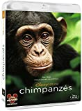 Chimpanzés [Blu-ray]