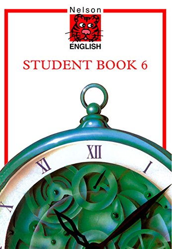 Nelson English International Student's Book 6: Student Book 6 - 9780175117703