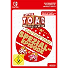 Captain Toad: Treasure Tracker – Special Episode DLC  | Switch - Download Code