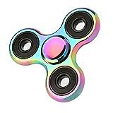 Saingace Fidget Spinner Hand Spinner Fidget Kupfer Ball Schreibtisch Fokus Spielzeug EDC Für Kinder / Erwachsene