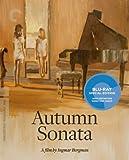 Criterion Collection: Autumn Sonata [Blu-ray] [1978] [US Import]