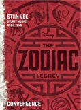 The Zodiac Legacy, Convergence Novel