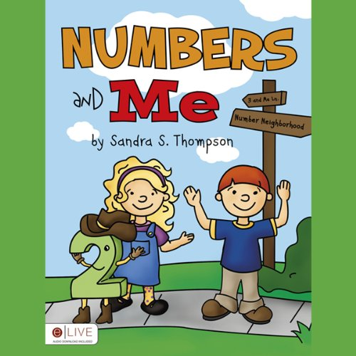 Numbers and Me  Audiolibri