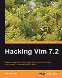 Image de Hacking Vim 7.2