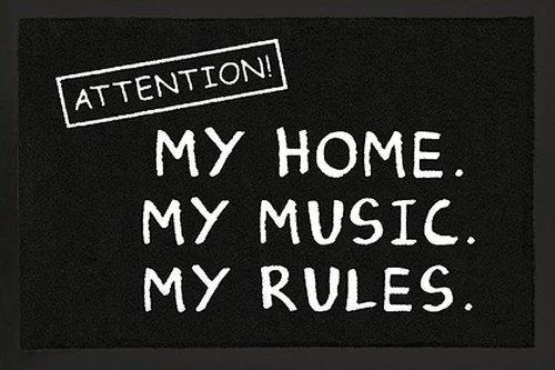 Felpudos Música