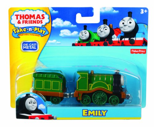 Image of Thomas Take n Play Emily