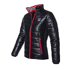 51cZOlnliSL. SS300  - Nebulus Women's Jacke Terry Jacket
