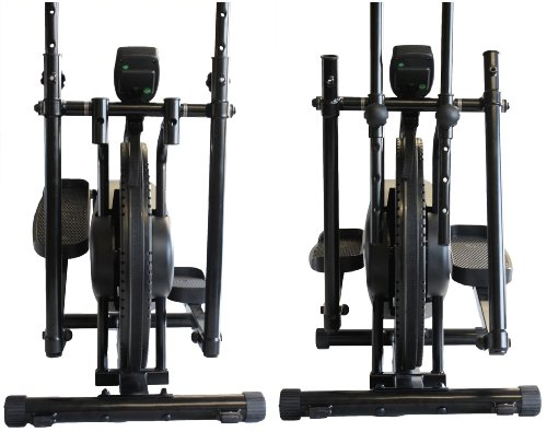 Ultrasport Basic Crosstrainer 100 - 6